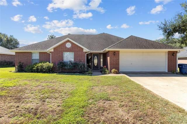 235 Sandalwood, Lufkin, TX 75904 (MLS #14677945) :: All Cities USA Realty