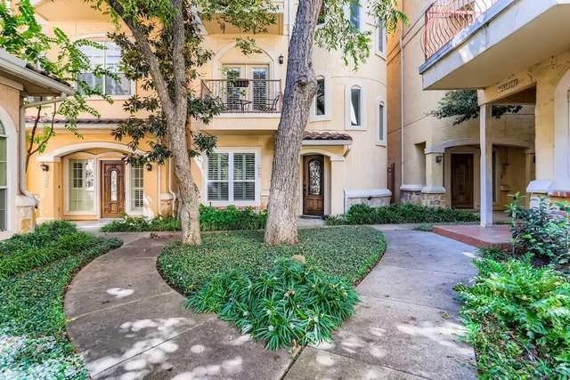 7815 Linwood Avenue, Dallas, TX 75209 (MLS #14677968) :: Real Estate By Design