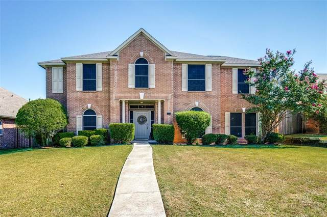 1904 Blackfoot Trail, Mesquite, TX 75149 (MLS #14677979) :: Real Estate By Design