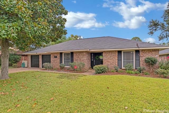 507 Turtle Creek Drive, Shreveport, LA 71115 (MLS #14677986) :: Frankie Arthur Real Estate