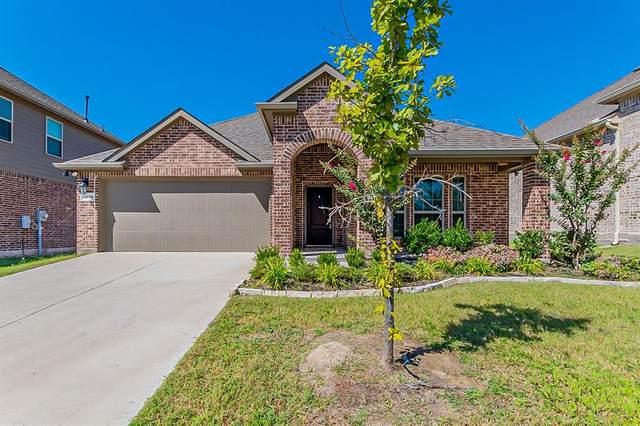 5132 Hubbard Court, Forney, TX 75126 (MLS #14677993) :: RE/MAX Pinnacle Group REALTORS