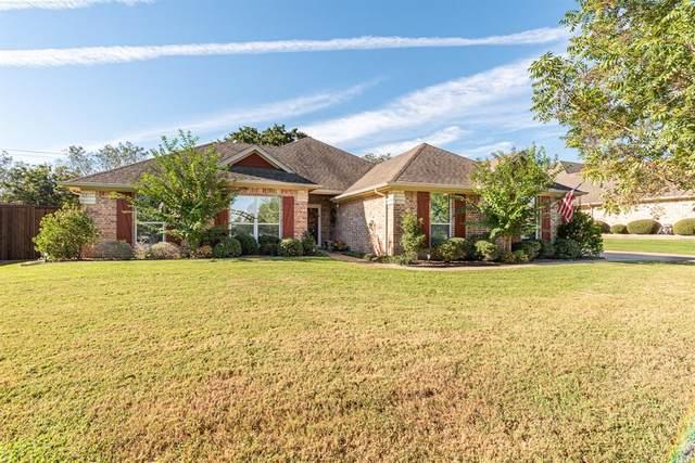 6921 Westover Drive, Granbury, TX 76049 (MLS #14677999) :: Frankie Arthur Real Estate