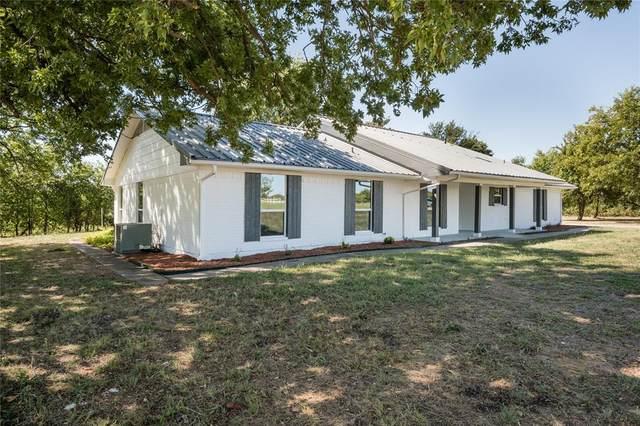 5247 Fm 1569, Farmersville, TX 75442 (MLS #14678010) :: Frankie Arthur Real Estate