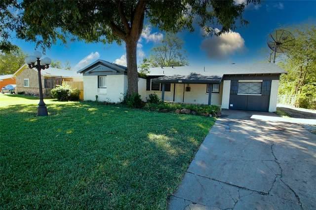 1528 Roma Lane, Fort Worth, TX 76134 (MLS #14678018) :: Craig Properties Group