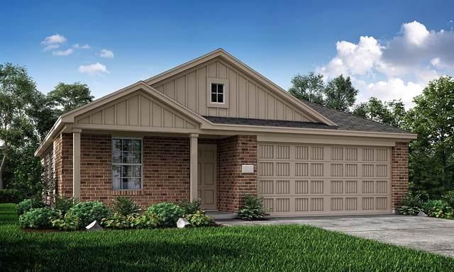 1004 Wildflower Street, Ennis, TX 75119 (MLS #14678029) :: Russell Realty Group