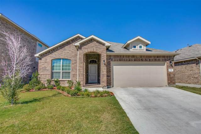 4752 Bronzeleaf Lane, Fort Worth, TX 76179 (MLS #14678060) :: Russell Realty Group