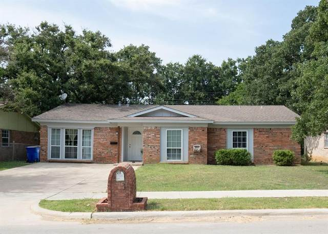 12817 Spring Branch Drive, Balch Springs, TX 75180 (MLS #14678062) :: Front Real Estate Co.