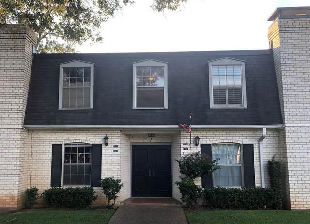 3730 Fairfield Avenue #101, Shreveport, LA 71104 (MLS #14678070) :: Frankie Arthur Real Estate