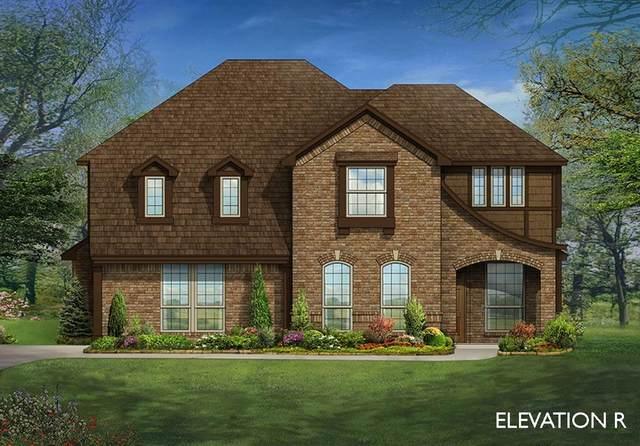 626 Brandi Ridge Drive, Midlothian, TX 76065 (MLS #14678074) :: RE/MAX Pinnacle Group REALTORS