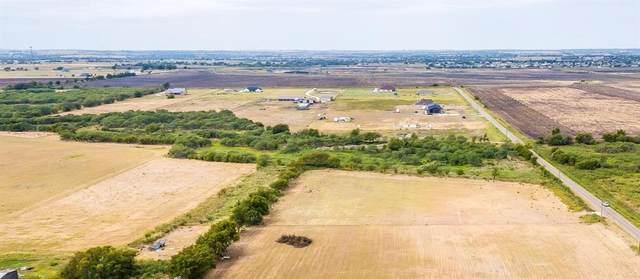 2733 County Road 905, Joshua, TX 76058 (MLS #14678075) :: The Hornburg Real Estate Group