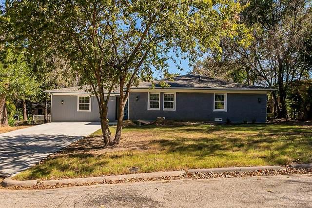 830 Valley View Drive, Grand Prairie, TX 75050 (MLS #14678083) :: Feller Realty