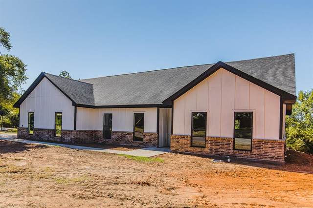 714 Morningside Drive, Mineral Wells, TX 76067 (MLS #14678084) :: The Rhodes Team