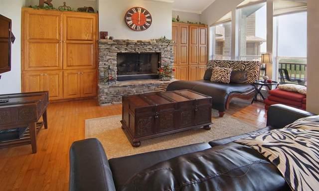 150 Coghill Drive, Possum Kingdom Lake, TX 76449 (MLS #14678087) :: Feller Realty