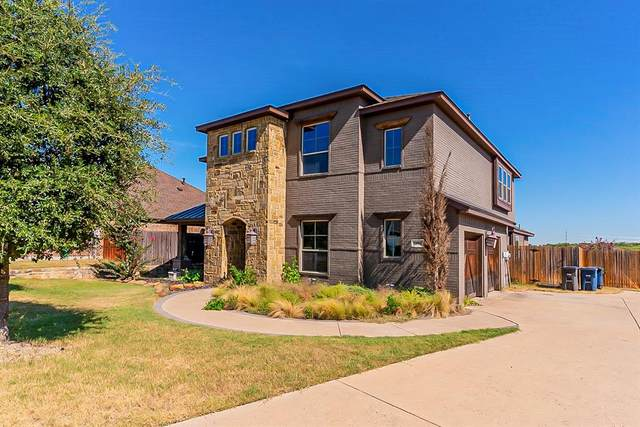 5404 Paloma Blanca Drive, Fort Worth, TX 76179 (MLS #14678092) :: Russell Realty Group