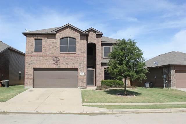 620 Rio Bravo Drive, Fort Worth, TX 76052 (MLS #14678105) :: Feller Realty