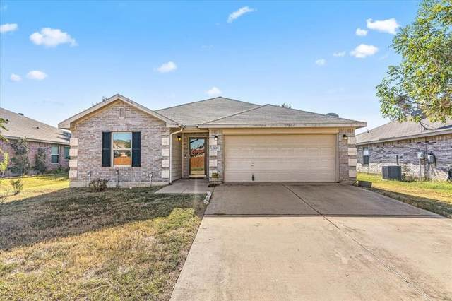 2609 Cherry Hills Lane, Burleson, TX 76028 (MLS #14678106) :: Epic Direct Realty