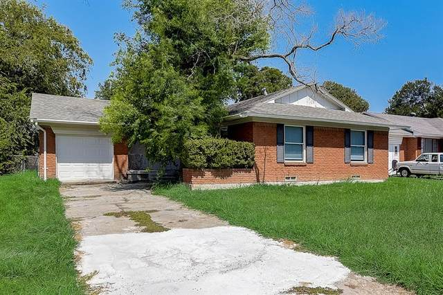 614 W Belt Line Road, Richardson, TX 75080 (MLS #14678128) :: All Cities USA Realty