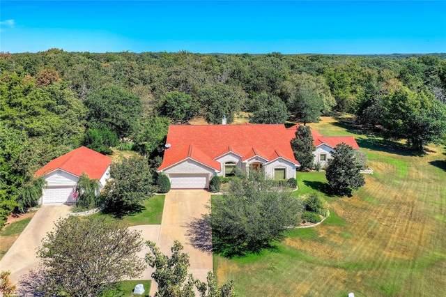 200 Cayuga Trail, Lake Kiowa, TX 76240 (MLS #14678135) :: Robbins Real Estate Group