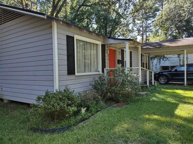 1615 Dilg League Drive, Shreveport, LA 71109 (MLS #14678144) :: Frankie Arthur Real Estate
