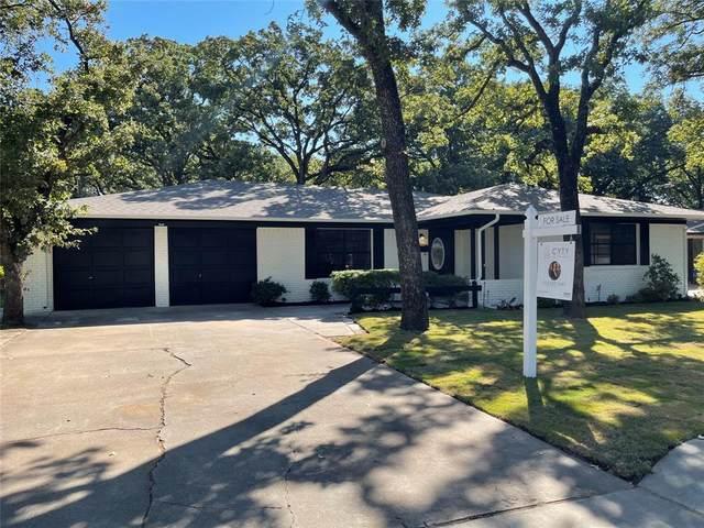 312 King Richard Street, Irving, TX 75061 (MLS #14678146) :: Frankie Arthur Real Estate