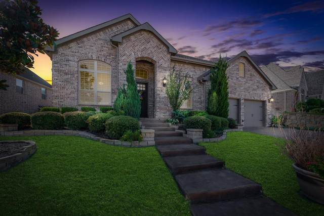 10917 Autumn Leaf Court, Flower Mound, TX 76226 (MLS #14678157) :: Crawford and Company, Realtors