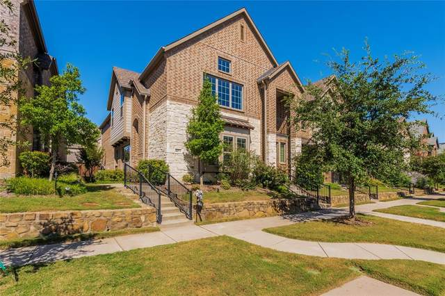 4665 Dozier Road A, Carrollton, TX 75010 (MLS #14678162) :: The Star Team | Rogers Healy and Associates
