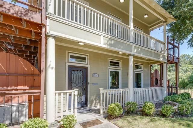3714 Colonial Avenue, Dallas, TX 75215 (MLS #14678166) :: Craig Properties Group