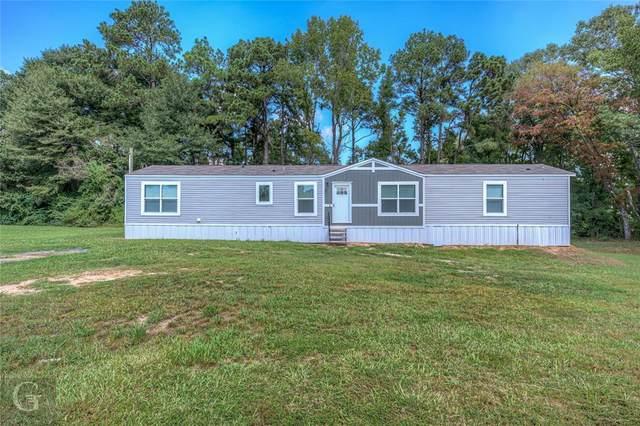 267 Square Drive S, Mansfield, LA 71052 (MLS #14678171) :: Real Estate By Design