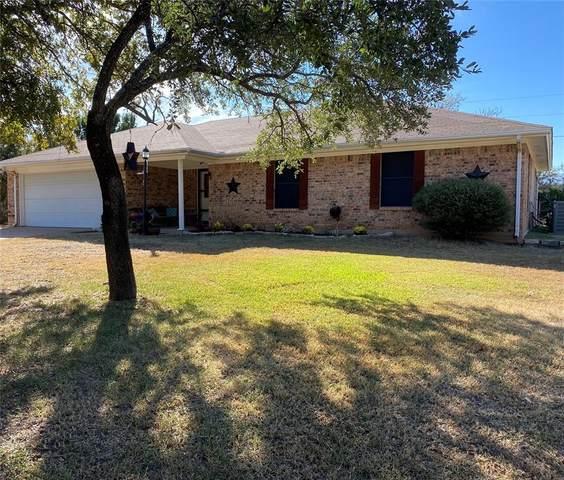 2300 Fame Court, Granbury, TX 76048 (MLS #14678177) :: Craig Properties Group