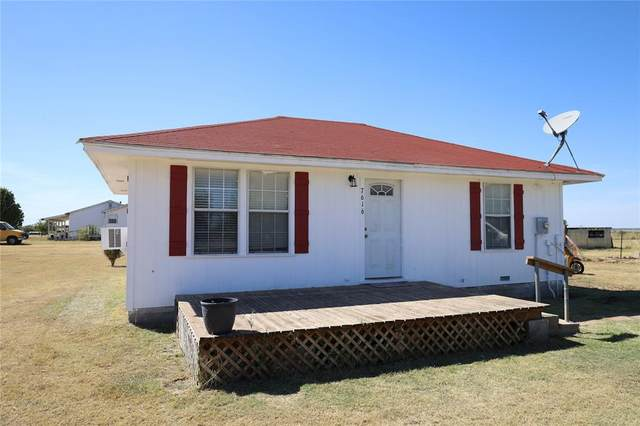7616 County Road 916, Godley, TX 76044 (MLS #14678180) :: United Real Estate