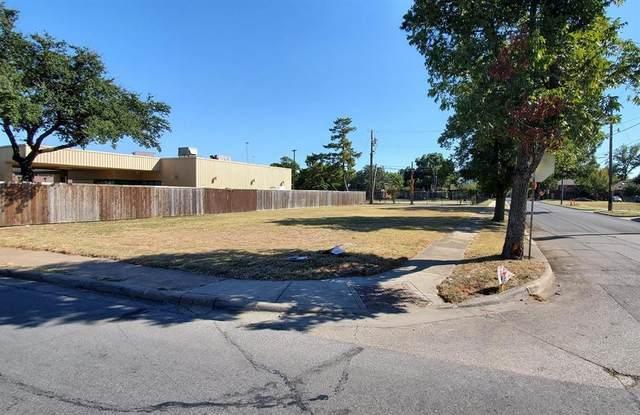 238 W 12th Street, Dallas, TX 75208 (MLS #14678181) :: Justin Bassett Realty