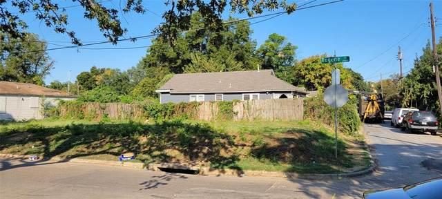 3943 Atlanta Street, Dallas, TX 75215 (MLS #14678189) :: Robbins Real Estate Group