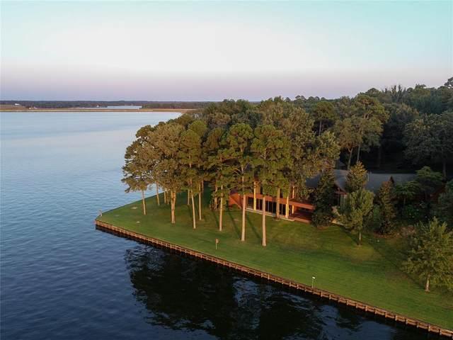 132 Deer Cove Road, Scroggins, TX 75480 (MLS #14678199) :: Real Estate By Design