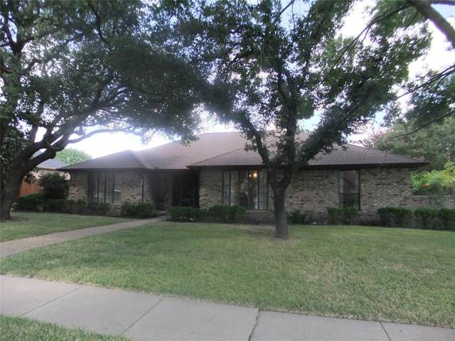 2007 Pleasant Drive, Ennis, TX 75119 (MLS #14678201) :: Frankie Arthur Real Estate