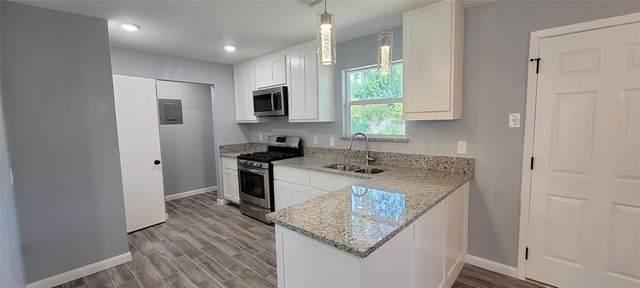 605 Terrace Drive, Richardson, TX 75081 (MLS #14678213) :: Frankie Arthur Real Estate