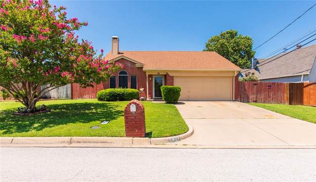 6804 Cherrytree Drive, Arlington, TX 76001 (MLS #14678229) :: The Chad Smith Team