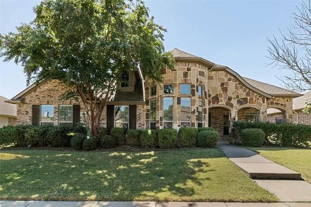 213 Shepherd Lane, Royse City, TX 75189 (MLS #14678231) :: RE/MAX Pinnacle Group REALTORS