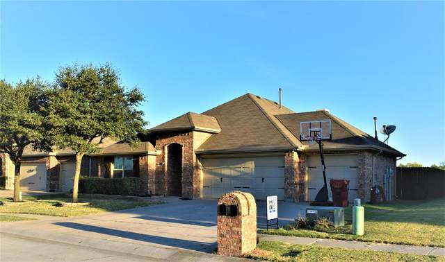 2904 Glenoaks Drive, Royse City, TX 75189 (MLS #14678232) :: Crawford and Company, Realtors