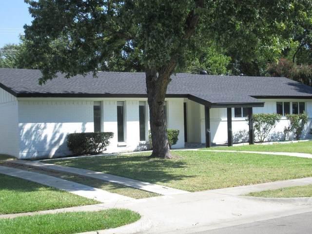 3323 Townsend Drive, Dallas, TX 75229 (MLS #14678233) :: Real Estate By Design