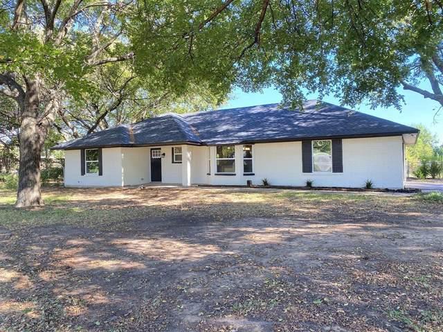 8132 County Road 518, Burleson, TX 76028 (MLS #14678234) :: The Tierny Jordan Network