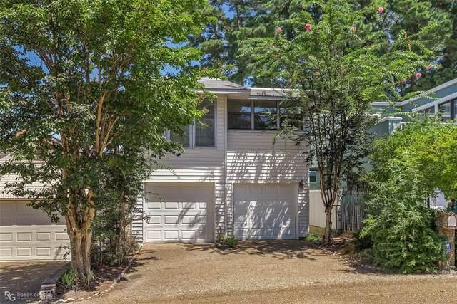 1705 Harbor Lane, Shreveport, LA 71119 (MLS #14678236) :: Robbins Real Estate Group