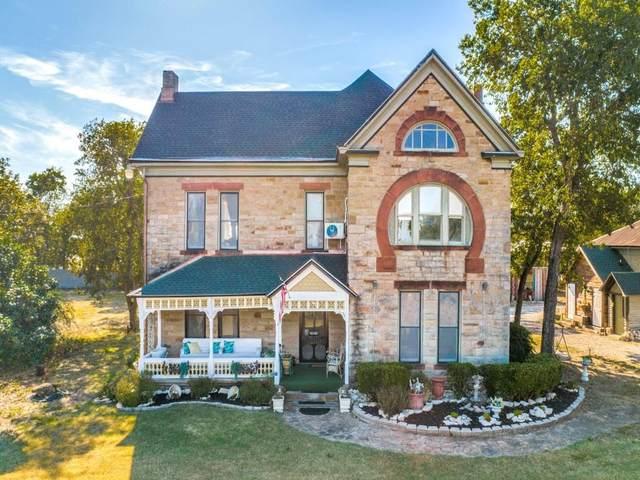 617 Solon Road, Waxahachie, TX 75165 (MLS #14678247) :: The Hornburg Real Estate Group