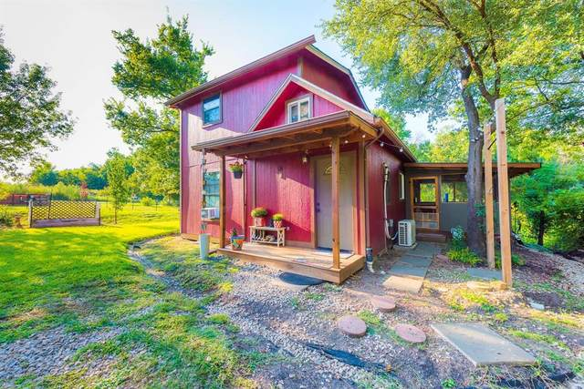 199 Palmer Ranch Road, Azle, TX 76020 (MLS #14678254) :: Russell Realty Group