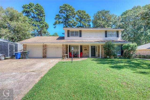1168 Gooseberry, Shreveport, LA 71118 (MLS #14678258) :: Frankie Arthur Real Estate