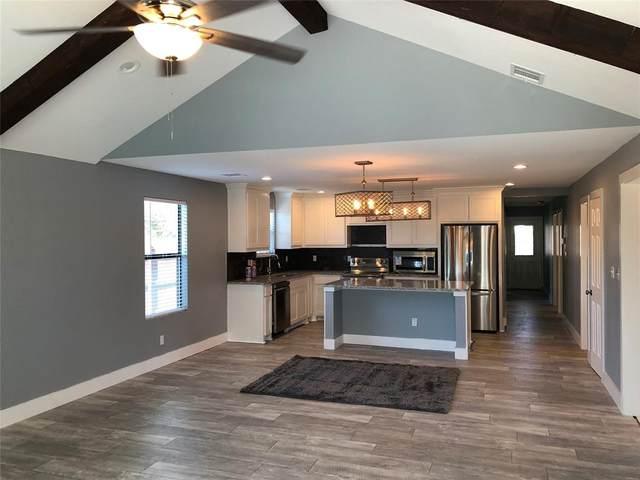 1704 E 9th Avenue, Corsicana, TX 75110 (MLS #14678274) :: Crawford and Company, Realtors