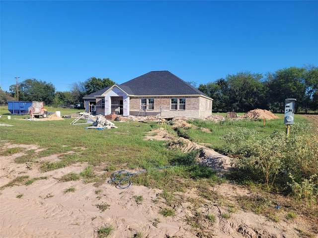 164 Private Road, Canton, TX 75103 (MLS #14678276) :: Robbins Real Estate Group