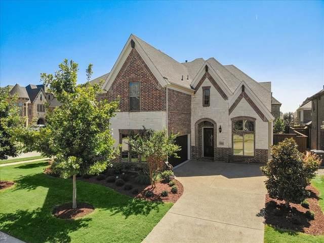 1503 Snowberry Drive, Allen, TX 75013 (MLS #14678302) :: Crawford and Company, Realtors