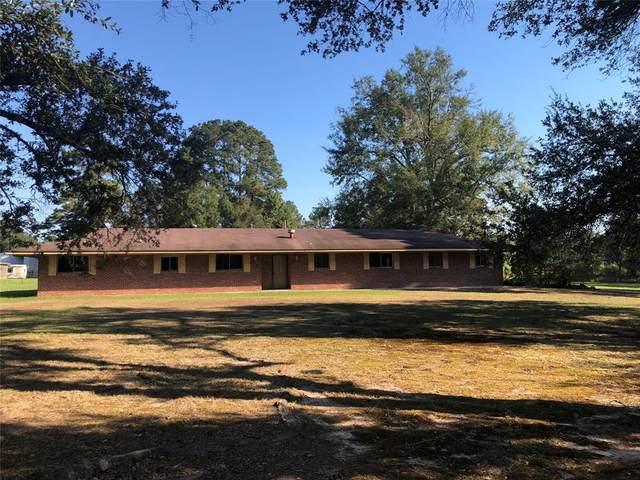 24096 Highway 157, Springhill, LA 71075 (MLS #14678311) :: Real Estate By Design