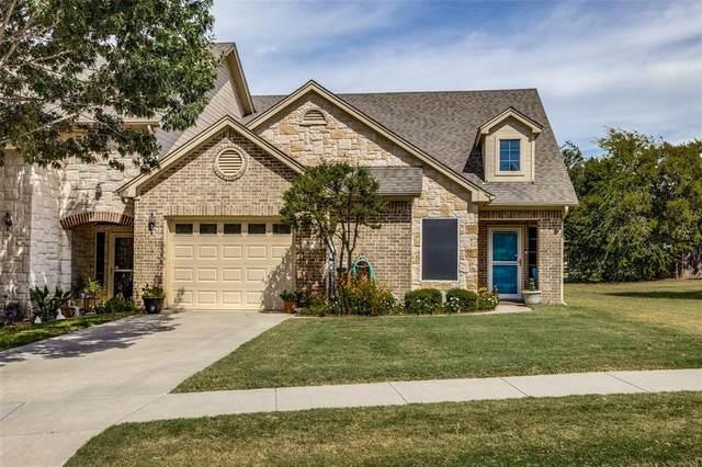 100 Greathouse Village, Decatur, TX 76234 (MLS #14678326) :: The Tierny Jordan Network