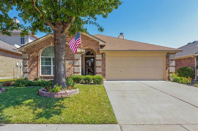 11528 Maddie Avenue, Fort Worth, TX 76244 (MLS #14678337) :: Russell Realty Group